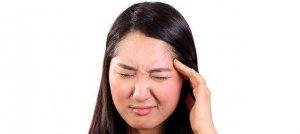 Baş ağrısı, dünyanın en yaygın hastalıkları sıralamasında