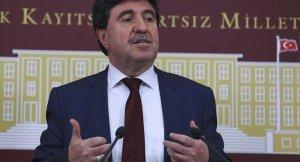 HDP'li Altan Tan'dan eleştirilere cevap