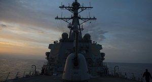 Karadeniz'de Rusya ile ABD arasında sıcak temas