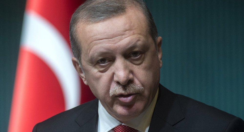 Cumhurbaşkanı Erdoğan Polonya'ya gidiyor