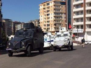 DBP Diyarbakır İl Eşbaşkanı gözaltında