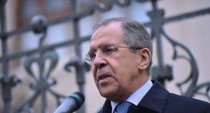 Lavrov: ABD'nin Rusya'ya ihtiyacı var