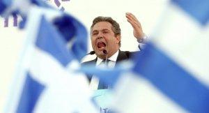 Yunanistan, Türkiye'yi provokasyon yapmakla suçladı
