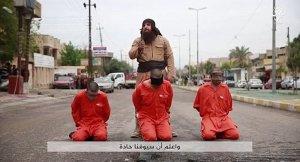 IŞİD'in yeni hedefi 'kafir imamlar' olarak nitelediği imamlar var
