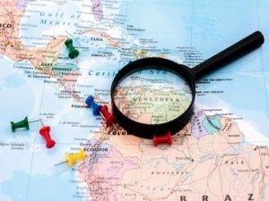 Emperyalist ABD'nin Latin Amerika'daki son hedefi: Venezuela
