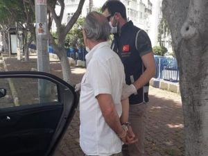 İslam düşmanı Fırat Erez gözaltına alındı