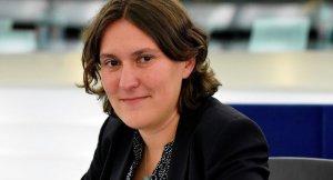 Kati Piri: Türkiye'de ifade özgürlüğünde gerileme yaşandı