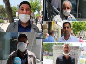 Elazığlılar: Filistin'de Coronavirus de siyonistvirüs de sona erecek