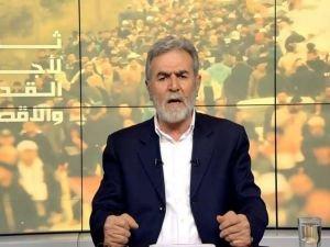 İslamî Cihad Hareketi: Hürriyetin tek yolu siyonizme karşı direniştir