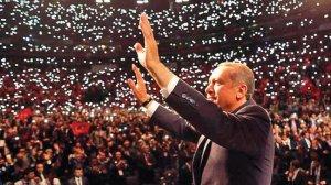 Almanlar, Erdoğan'a yapılan hakarete tepki gösterdi