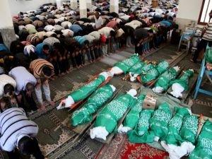 Siyonist işgalcilerin katliamları