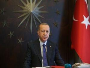 Cumhurbaşkanı Erdoğan'dan İzmir'de camiye yapılan saygısızlığa tepki
