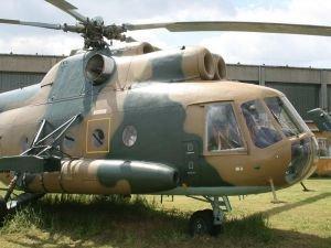 Rusya'da meydana gelen helikopter kazasında 4 kişi öldü