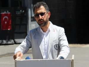 AGD: Diyarbakır'ın Fethi, İslam'ın Avrupa'ya taşınması yolunda çok önemli bir hamledir
