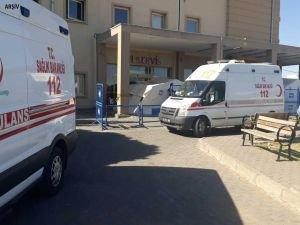 Şanlıurfa'da 2 aile arasında çıkan kavgada 2 kişi öldü 6 kişi yaralandı