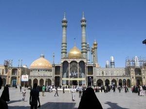 İran'da cami ve alışveriş merkezlerine yönelik kısıtlamalar kaldırıldı