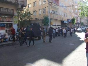 Polise yapılan saldırının failleri yakalandı