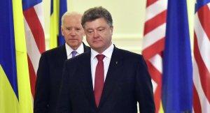 Ukrayna: ABD'yle 1 milyar dolarlık anlaşma sağladık