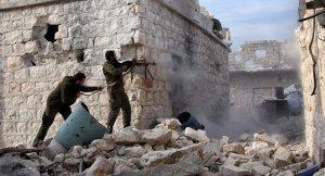 Feylek El Şam komutanı Suriye Ordusunca öldürüldü