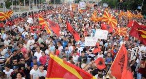 Makedonya, erken seçime gidiyor
