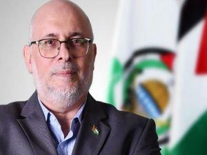 Hamas: Batı Şeria'nın ilhakı yeni krizlerin habercisidir