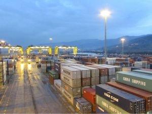 Güneydoğu Anadolu Bölgesi'nden 184 ülkeye ihracat yapıldı