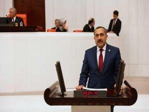 Milletvekili Arvas: Van'da TMO Ajans Amirliği kuruluyor