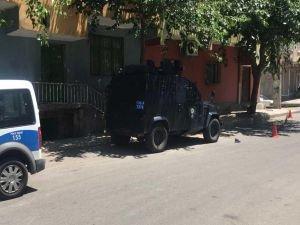 Diyarbakır'da silahlı kavga: 2 gözaltı