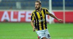 Fenerbahçe'nin yıldızı Caner özür diledi