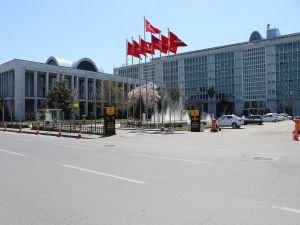 İstanbul'da mayıs ayında toplanan vergi hasılatı yüzde 3,4 arttı