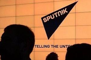 Rusya'dan Sputnik engellenmesine tepki