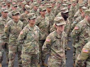 ABD, Almanya'dan 9 bin 500 askerini çekiyor