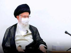Hamaney'den İranlı yetkililere maske uyarısı