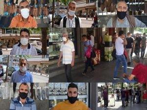 Halk, havai fişeklerin üretim ve satışının yasaklanmasını istiyor