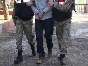 Mardin'de bir PKK'lı daha teslim oldu