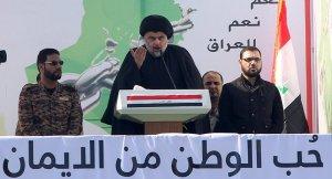 Şii lider Sadr'dan Bağdat hükümetine 72 saat süre