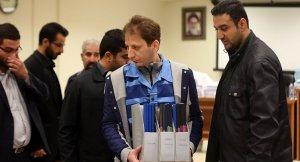 'Zencani Türkiye'deki mal varlığını İran'a devretti'