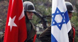 Steinitz, İsrail-Türkiye anlaşmasının yüzde 90'ı tamam