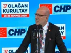"""CHP'li Cihaner: """"Dün Ayasofya'da laikliğin cenaze namazı kılındı"""""""