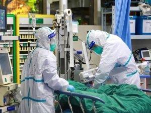 Dünya genelinde Coronavirus vaka sayısı 17 milyonu aştı
