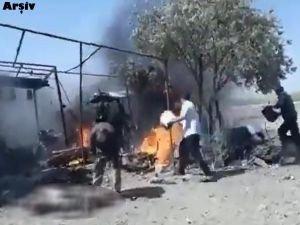 Resulayn'da bombalı saldırı: 5 ölü 12 yaralı