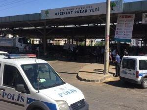 Gaziantep'te kesimhanedeki bıçaklı kavgada 2'si ağır 5 kişi yaralandı