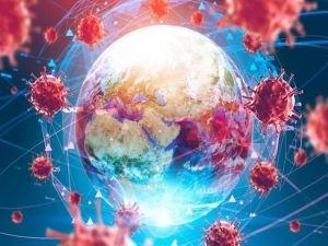 Dünya genelinde Coronavirus vaka sayısı 92 milyonu geçti