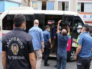 İstanbul'da 23 binden fazla denetim yapıldı
