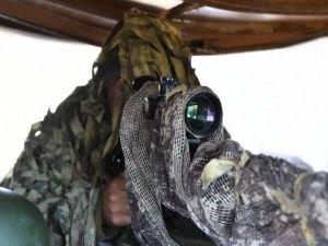 Zeytin Dalı bölgesinde 2 PKK/YPG'li gözaltına alındı
