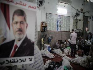 Mustazaflar Cemiyeti: Rabia katliamını ve Mısır şehidlerini unutmayacağız