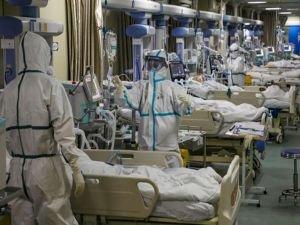 Dünya geneli Coronavirus vaka sayısı 21 milyon 300 bini geçti