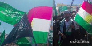 KDP'li Bekir Kaya: O haberler yalan