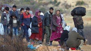 Muhalefetten Suriyelilere vatandaşlık için referandum önerisi