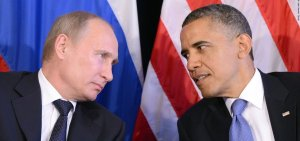 Putin'den Obama'ya skandal teklif!